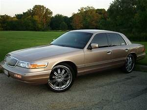 Malandro 99 1997 Mercury Grand Marquis Specs  Photos  Modification Info At Cardomain