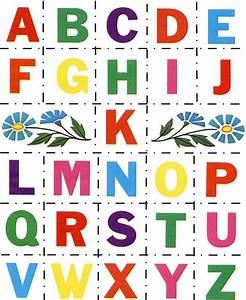 Alphabet Cut & Paste - ABC Activity Sheets - CUTOUTs