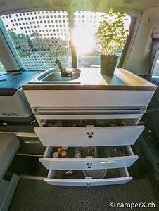 Kühlschrank Für Vw Bus : der ultimative innenausbau f r ihren vw california beach ~ Kayakingforconservation.com Haus und Dekorationen