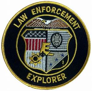 Police Explorer Post 357 | Durham, NC