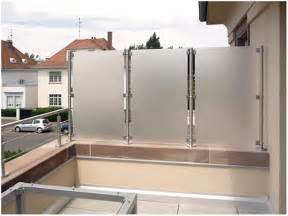 balkon windschutz plexiglas windschutz fr balkon aus plexiglas carprola for
