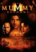 The Mummy Returns Movie Posters From Movie Poster Shop