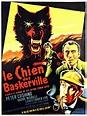 Le Chien des Baskerville - Film (1959) - SensCritique