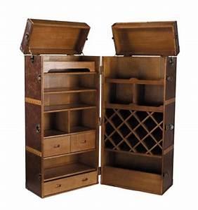 Maison Du Monde Bar : le bar en cuir de maisons du monde moodboard tendances par la maison thevenon ~ Teatrodelosmanantiales.com Idées de Décoration