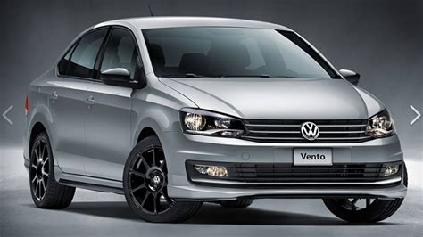 vento el sedan de volkswagen de mayor venta autodesign