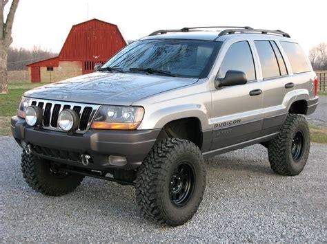 raised jeep grand cherokee 2001 jeep grand cherokee lifted 8 quot 4x4 39 s pinterest