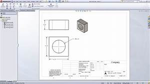transition to solidworks from creo or proe drawing documents With solidworks drawing template tutorial