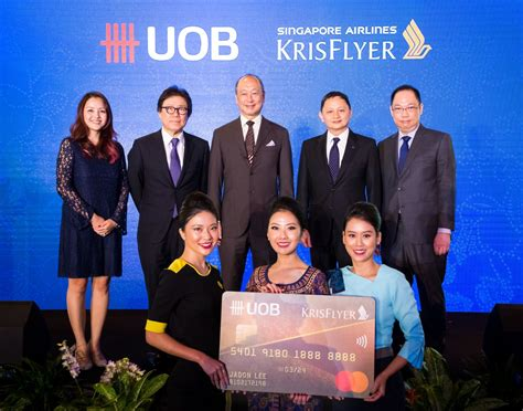 Customers need to be made aware of the breach and provide means to protect against future misuse of their personal and credit card data. UOB and SIA launch new cobrand offering: KrisFlyer UOB Credit Card | The Milelion
