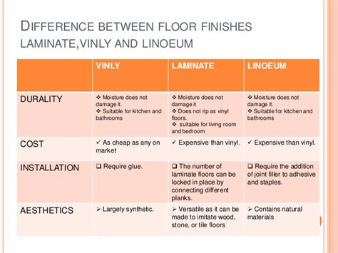 linoleum flooring vinyl floor finishes