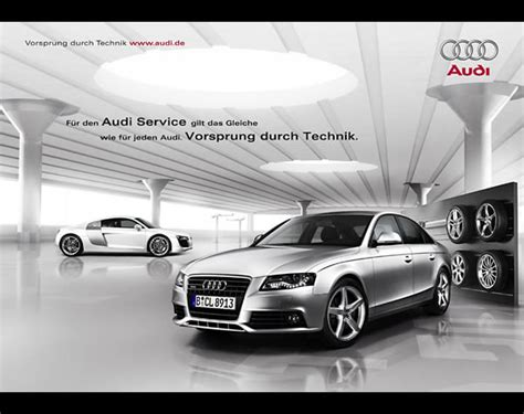 Audi Service  Audi Cars Review