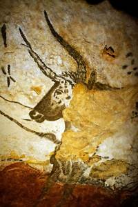Lascaux Cave Paintings are famous paleolithic paintings in ...