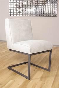 Stühle Grau Leder : kasper wohndesign freischwinger leder africa grau lena online kaufen otto ~ Watch28wear.com Haus und Dekorationen