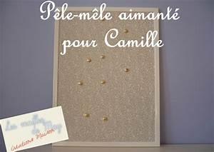 Pele Mele Aimanté : p le m le aimant pour camille photo de dans mon placard ~ Teatrodelosmanantiales.com Idées de Décoration