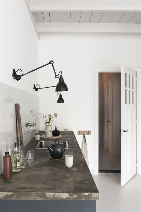 kitchen of the week the curtained kitchen modern edition kitchen rustic kitchen