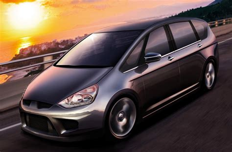 s max tuning ford smax by adrianospl on deviantart