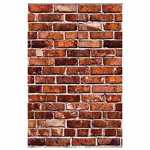 top 5 best brick wall decal for sale 2017 product With brick wall decal