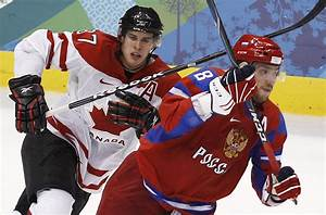 Canada and U.S. should consider boycott of men's hockey in ...
