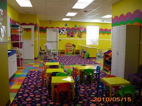 Home Daycare Design Ideas by Brighter Horizons Learning Center Collins Ms Child Care