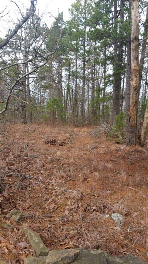 8.90 acres in Pushmataha County, Oklahoma