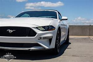 2018 Ford Mustang GT Premium Convertible Stock # J5119263 for sale near Jackson, MS | MS Ford Dealer