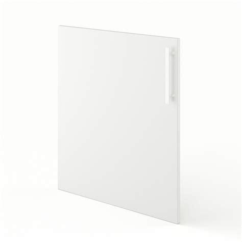 facade porte de cuisine porte de cuisine blanc f60 délice l60 x h70 cm leroy merlin
