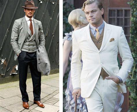 Style Retro Homme Look Vintage Homme Quelques Id 233 Es 224 Mettre En Application Sans Attendre