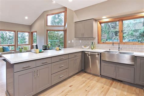 Image 26827 From Post: Light Gray Cabinets ? With