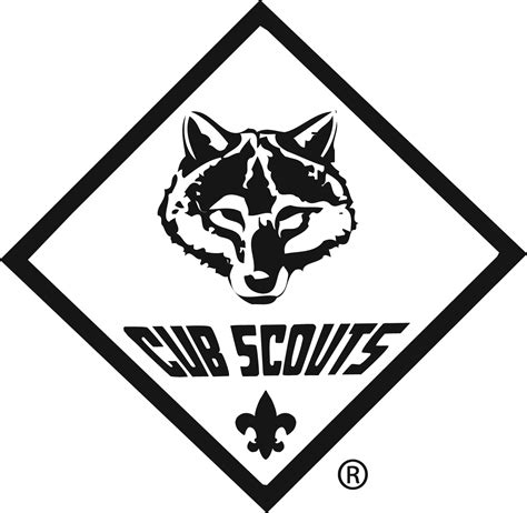 Cub Scout Clip Cub Scout Clip Numbers Cliparts