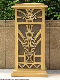 art deco design Exploring Art Deco - 10 Great Examples To Get You Inspired!