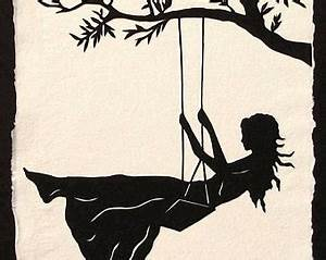 Popular items for silhouette papercut on Etsy