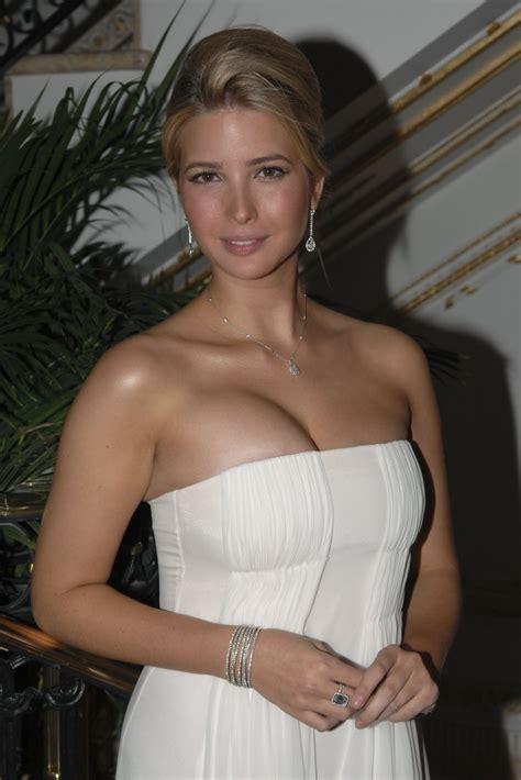 Meet Trumps Daughter Ivanka Trump Her Biography And
