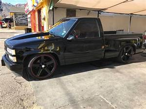 1991 Chevy Stepside For Sale  K Pickup 1500