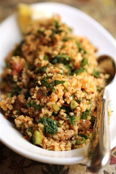 quinoa tabbouleh  creative quinoa dishes  wont