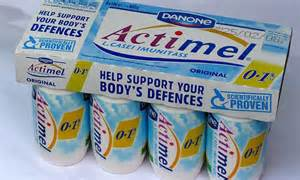 Probiotic yogurt 'could stave off colds': Children who ...