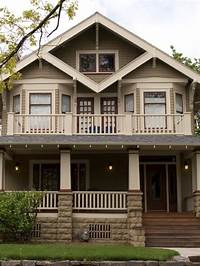 arts and crafts style homes 26 Popular Architectural Home Styles | Home Exterior Projects - Painting, Curb Appeal, Siding ...