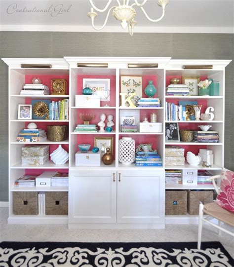 Ikea Besta Bookshelf by Mixing And Matching Besta Billy Ikea Hackers Ikea