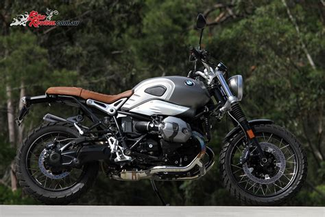 Gambar Motor Bmw R Nine T Scrambler by Review 2017 Bmw R Ninet Scrambler Bike Review