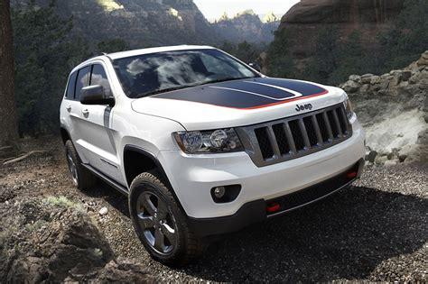 jeep grand cherokee trailhawk auto cars concept