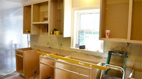 Site Built Cabinetry   Custom Built Cabinets on Site by