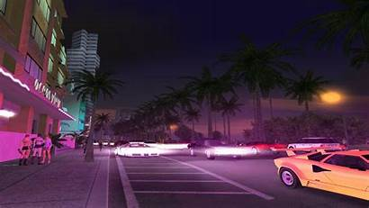 Gta Miami Vice Wallpapers Desktop Sunny Grand