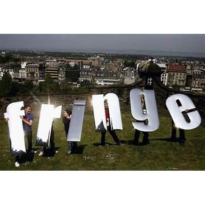 2012 Fringe Poster CompetitionDunbar Primary School
