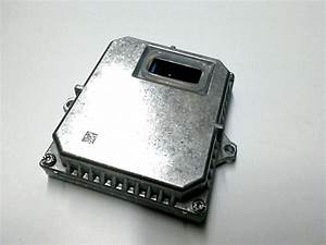 63127176068 - Control Unit Xenon Light  Al  Headlight  Single