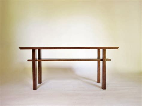 narrow coffee table for small space a solid wood coffee table made for small spaces this