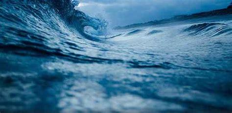 Chile Desarrollo SustentableLas olas gigantes cada vez ...