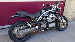 Moto Guzzi Occasion : motorrad occasion kaufen moto guzzi griso 1100 i e mit zubeh r sp tig motorsports ag oeschenbach ~ Medecine-chirurgie-esthetiques.com Avis de Voitures