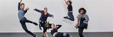 dance program american university washington dc