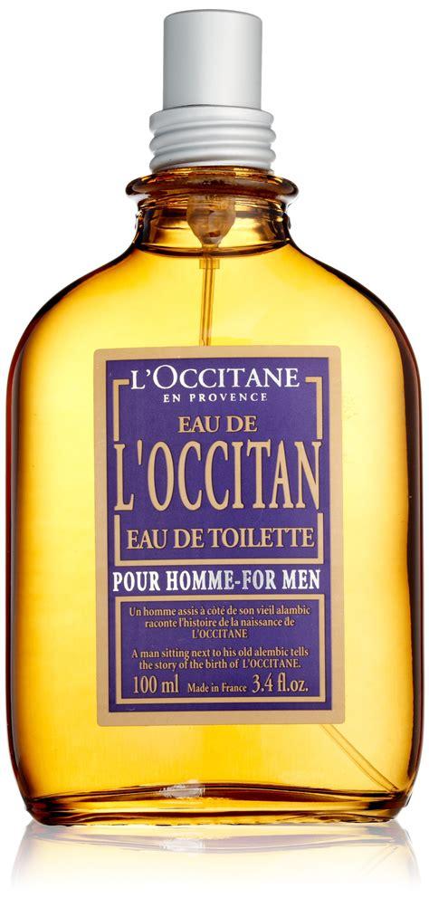 L Occitane l occitane rugged cade eau de toilette for