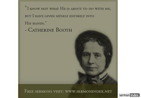 catherine booth quotes quotesgram