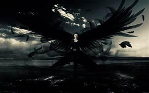 Dark angel wallpapers | Dark angel stock photos