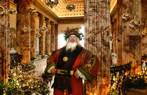 make christmas special christmas at holkham things to do in norfolk